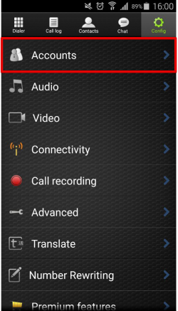 Business Phone Extension with Unlimited Calls (monthly subscription) 4